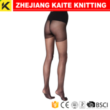 KT-01583 black tube seamless pantyhose