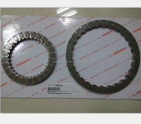 DQ250 Gearbox Parts 02E Automatic Transmission Friction Plate FMOD 6SP F/AWD 03-14
