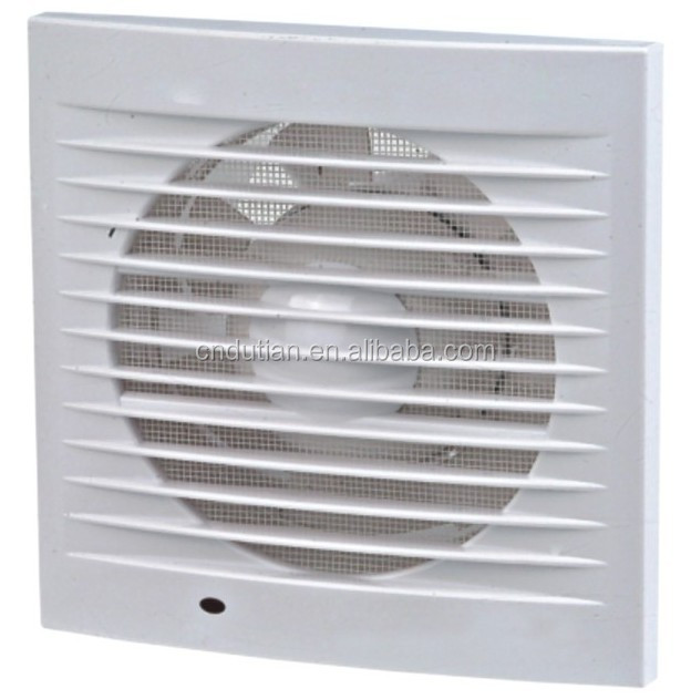 Round Exhaust fan/ventilating/Extractor fan/Window fan with shutter