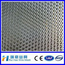 micro hole perforated metal sheet