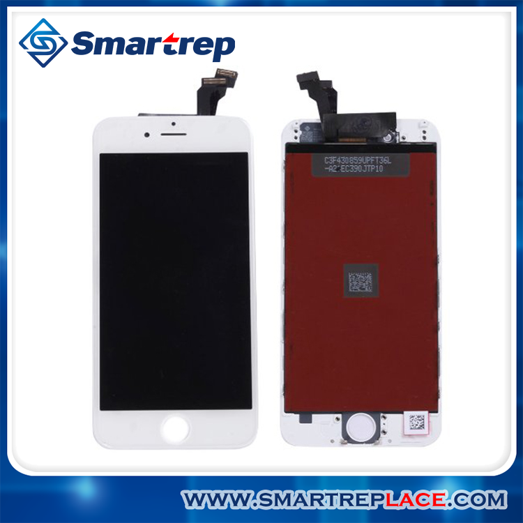 Wholesale LCD Screen for iPhone 6 ,For iPhone 6 LCD Screen Display
