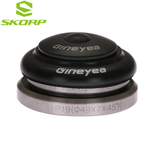 Sealed Bearing Mountain Bike Headset Bicycle Head Sets Bike Spare Parts