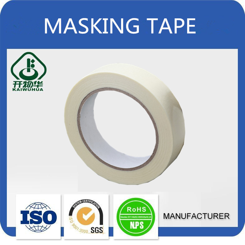 manufacturer supply painters tape with paper competitive price
