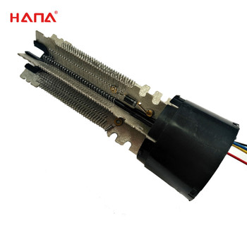HANA 2018 new products electric heating frame customization