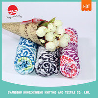 Household cleaning Heat Transfer Print Absorbent Cloth