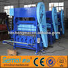 SEMAI Heavy Duty Expanded Metal Mesh Panel Making Machine