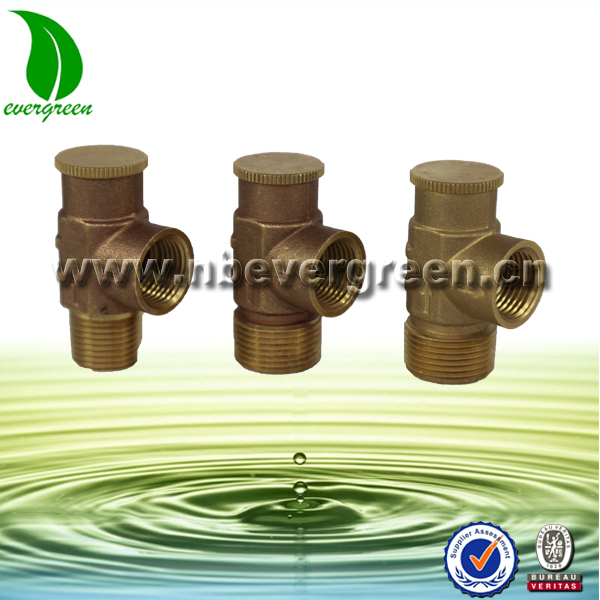 air pressure release valve/high pressure safety relief valve