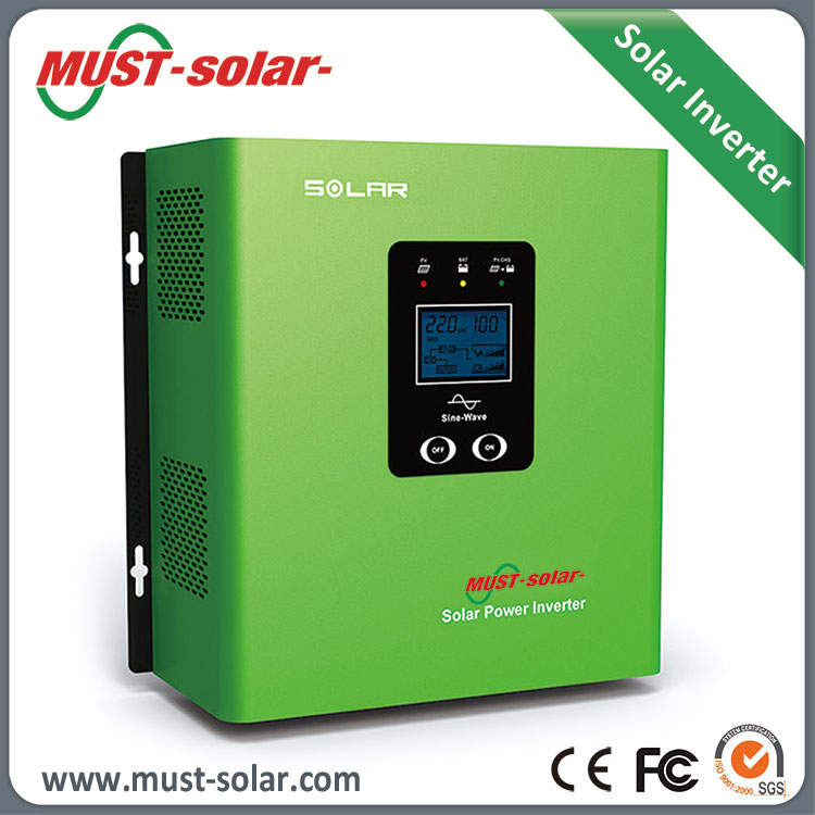 solar electricity generating system for home power inverter china