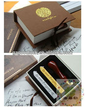 Mini Wax Seal Stamp with Ceramic Handle -Rocking Horse/Laser Engraved Wax Seal stamp