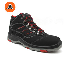 light sport style safety shoes rubber outsole safety footwear ITEM#JZY2305S1P