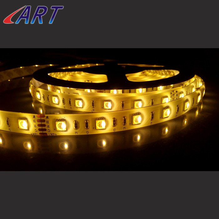 Hi-Q 110 v led grow light strip 5050 underwater led strip light ip68