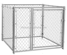 Factory Direct Hot Dipped Galvanized Heavy Duty Dog Kennel Outdoor