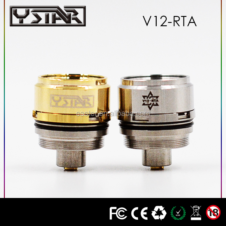 China famous overseas wholesale suppliers from all express of TFV12 Rta