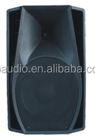 15 inches high quality audio speakers design
