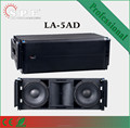 spe audio LA-5AD dual 10 inch 500W 2 way active line array