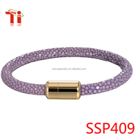 Hot selling fashionstingray bracelet, wathc strap men