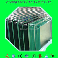 wholesale 10mm tempered glass weight