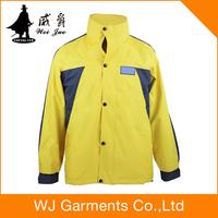 lady jacket Factory supplier custom outdoor winter varsity jacket