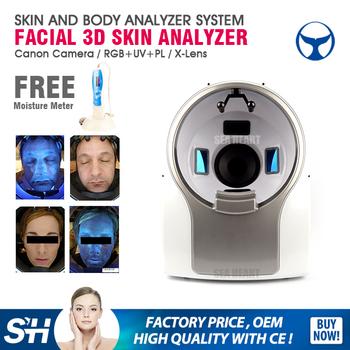 visia skin analysis machine price