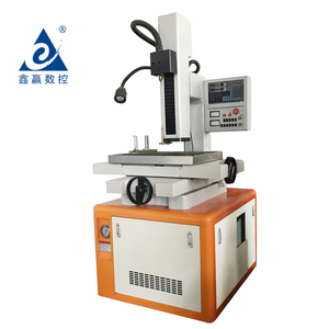Suzhou Xinying Industrial Automatic DX703 Steel Super Drill Machine Wdm Cnc Wire Edm Auto Metal drilling edm