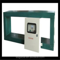 CE approved iron ore metal detector for industrial