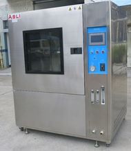 Car Parts Rain Spray Test Chamber