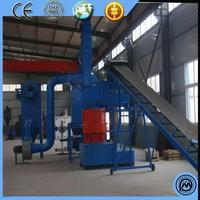 Cheap classical pelletizer for sale home used latest export wood pellet mill production line