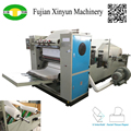 Automatic High Speed Facial Tissue Paper Manufacturing Machine