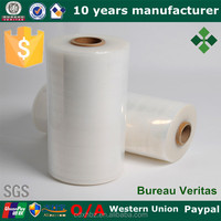 LLDPE Stretch Wrap Manufacturers Stretch Film Machine Wrapping