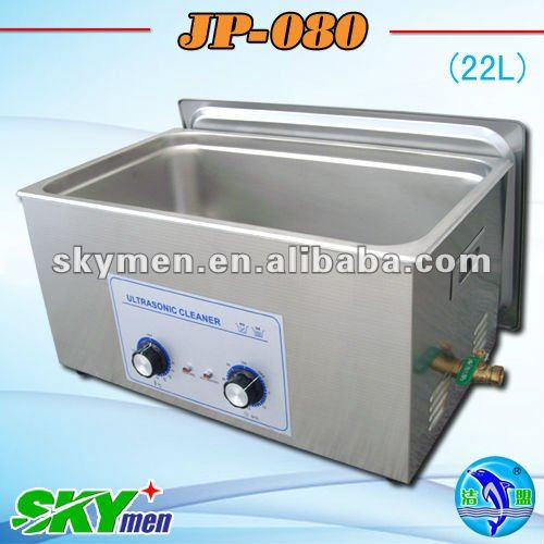 22L digital silicon chip ultrasonic cleaning machine