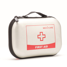 portable small empty waterproof first aid kit box