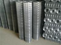 ss304 stainless steel welded wire mesh 1/4 inch pvc coated welded wire mesh weld wire mesh pannel
