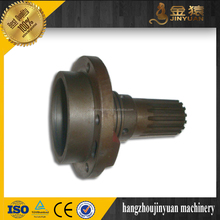 Factory direct Lowest price original XCMG spare parts guid gear base