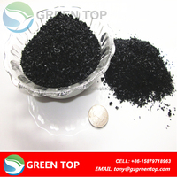 humic acid/potassium humate/bio fertilizer
