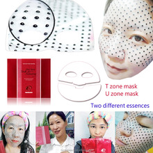 anti-aging essence skin care facial mask
