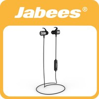 Jabees New Arrival AMPsound Portable Waterproof In Ear Bluetooth Sound Amplifier Hearing Aid