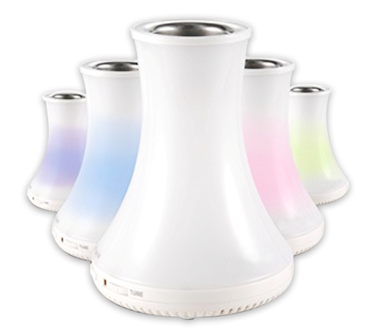 Aroma MP3 speaker with 7 color light changing