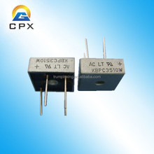 1000V 35A Bridge Rectifier KBPC5010 KBPC3510 bridge diode