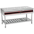BN-B05 Assembled Commercial Stainless Steel Electric Bain Marie