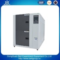 Two-zone thermal shock test chamber price