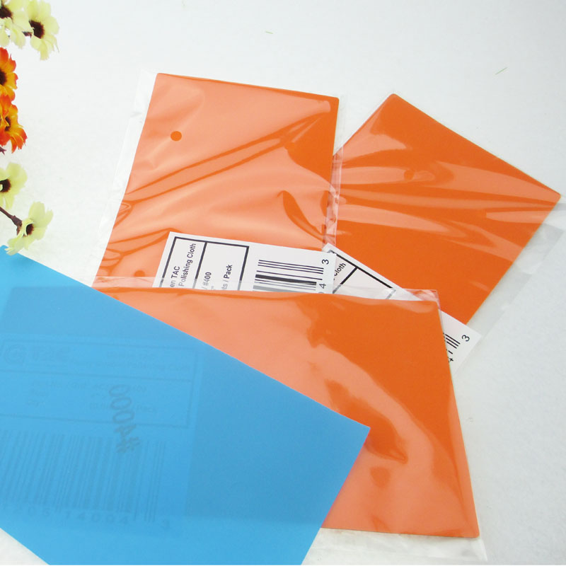 OEM Jewelry diamond polishing cloth supplies