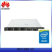 Huawei FusionServer RH1288 V3 1U Rack Server with 2-socket server rack