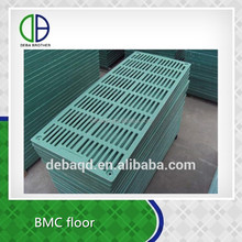 Pig poultry finishing stall floor pig farming equipment