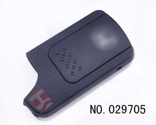 hot sale popular series 4 button smart remote key(315MHZ) wholesale 029745