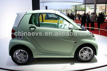 Hot Sales EEC L7e Certificate NEW Smart Family Electric Car With 85kmph Max Speed & 160Km Range