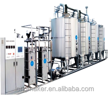 All by Auto Split Type CIP system CIP cleaning system for cleaning equipment ciP CIP cleaning device