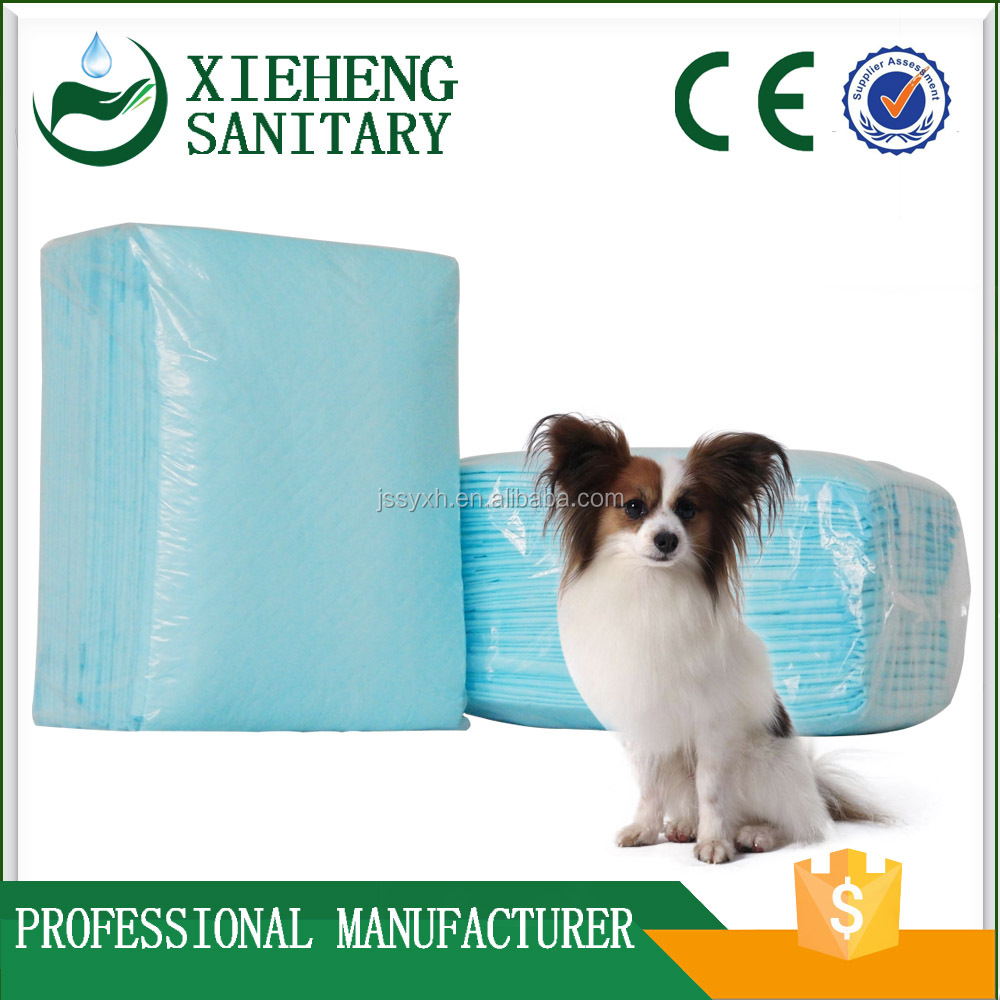 disposable super absorbent pad for daily house care from China