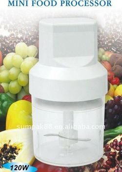 Mini Food Processor& Food Chopper