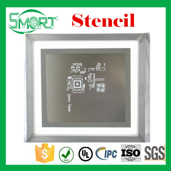 Smart Bes bga direct heating stencils,solder stencil solder paste stencil bga soldering