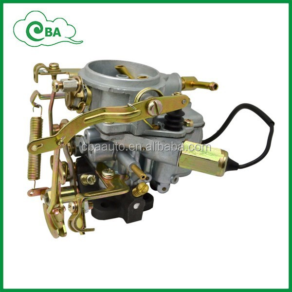 Low Price 16010-H6100 for NISSAN A12 A14 DCG306-B Brand New Engine Carburetor Assy Engine Vaporizer Fuel System Parts